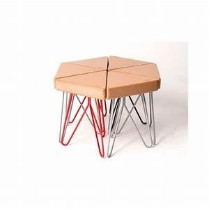Table Tres Basse : tabouret table basse tres galula ~ Teatrodelosmanantiales.com Idées de Décoration