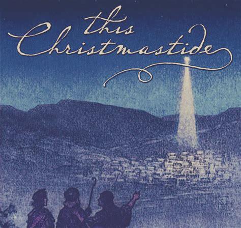 atlanta master chorale  christmastide