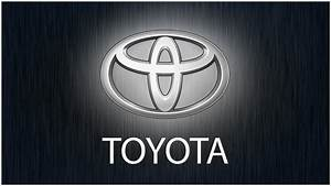 Toyota HD Wallpapers
