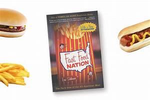 Fast food nation book summary