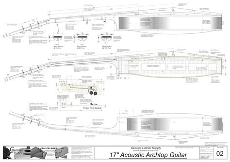 archtop wiring diagram 22 wiring diagram images wiring