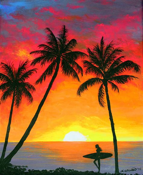 Best Sunset Drawing Ideas And Images On Bing Find What You Ll Love