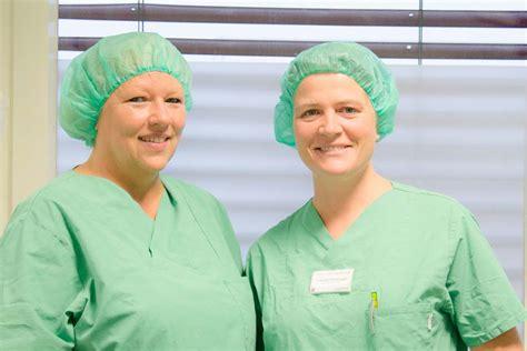 chirurgie centrum das op personal im chirurgie centrum