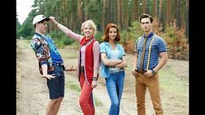 Bibi Und Tina Bettwäsche : bibi und tina 3 m dchen gegen jungs trailer youtube ~ Orissabook.com Haus und Dekorationen