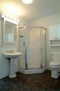 Bathroom, Ideas, In, The, Basement