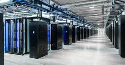 study facebook data center  lulea boosts local economy data center knowledge