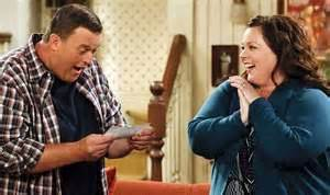 Mike and Molly Mother