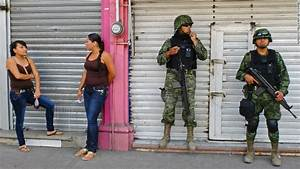 Mexico struggles to rein in armed vigilantes battling drug ...