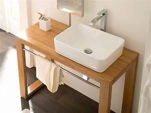 Tisch Für Aufsatzwaschbecken : tisch f r aufsatzwaschbecken selbst bauen waschtisch rund mit affordable waschbecken rund mit ~ Markanthonyermac.com Haus und Dekorationen