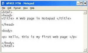 teach ict gcse ict web design