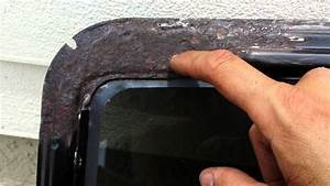 Ford Escape Water Leak  Sunroof  Air Conditioner