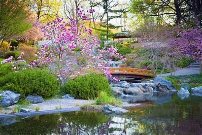 Japanese Garden Britannica Elements Examples Types