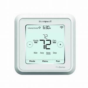 Honeywell Th8320r1003 Visionpro 8000 Programmable