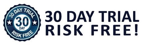 the oreck store 30 day risk free trial