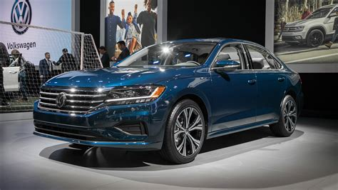 2020 vw passat 2020 vw passat new where you can see carry where