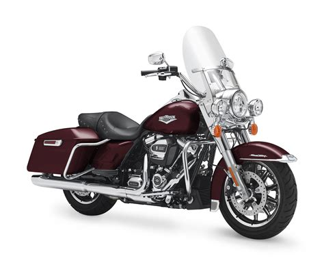 Harley Davidson Road King Modification by 2018 Harley Davidson Road King Review Total Motorcycle