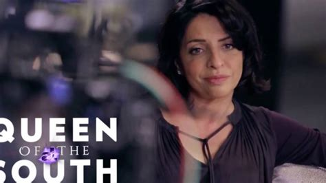 Queen of the South's Veronica Falcon – Baddest Woman on ...
