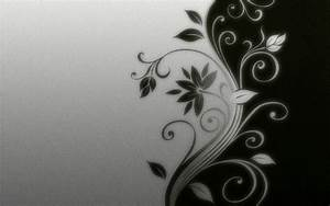 White And Black Wallpaper Designs 15 Cool Wallpaper ...
