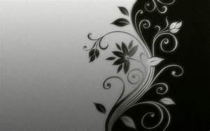 White And Black Wallpaper Designs 15 Cool Wallpaper ...