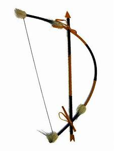 Native American Bow & Arrow - Wholesale Indian Weapons