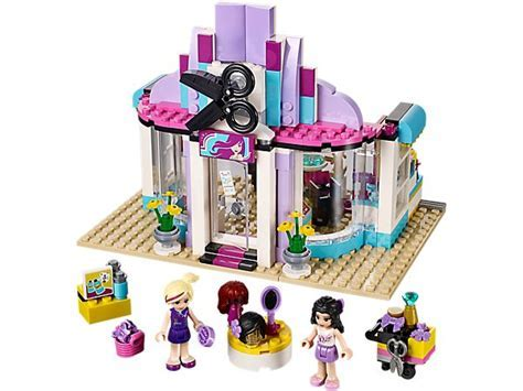 25  best ideas about Lego Friends on Pinterest   Lego for