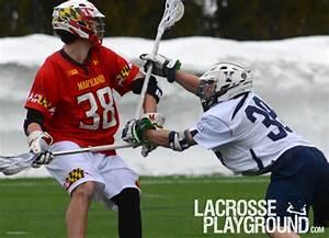 Maryland Men's Lacrosse – Lacrosse Playground