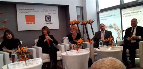 orange tunisie siege quot al bawsala mobile quot nouvelle application pour connecter
