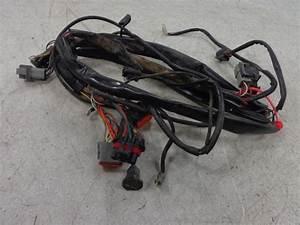 2000 Flhtc Wiring Harness