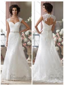 lace wedding dresses with cap sleeves cap sleeves slim a line sweetheart lace appliques wedding dresses 2450063 weddbook