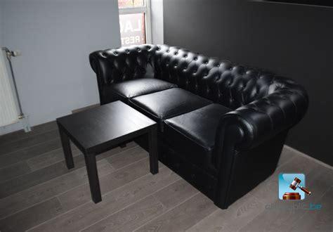 canapé type chesterfield canapé divan de type chesterfield ref 13 à vendre sur