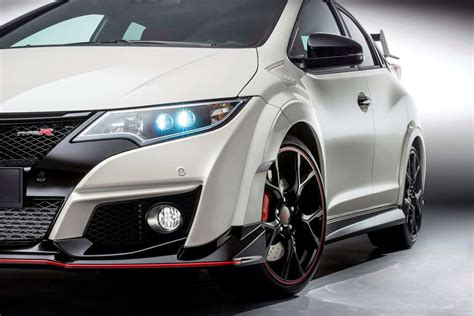 2018 Honda Civic Type R Review Price Specs Release Date