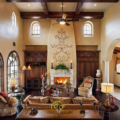 what is a galley kitchen my hacienda ideas on hacienda style haciendas 8938