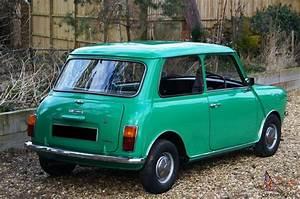 Austin Mini Clubman : 1973 austin mini clubman 998 auto 3 owners good condition fully serviced ~ Gottalentnigeria.com Avis de Voitures