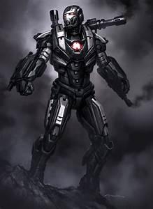 Iron Man on Pinterest | Iron Man 3, War and Concept Art
