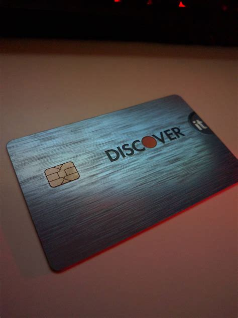 Discover card design- anyone know what this one is called ...