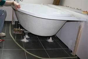 Comment Installer Une Baignoire : site web inspiration comment installer une baignoire sans ~ Dailycaller-alerts.com Idées de Décoration