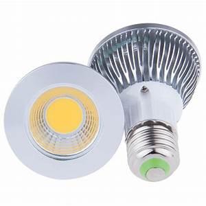 E w cree led par flood light lamp bulb medium energy
