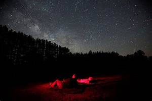 What Are The Bright Lights In The Sky Tonight Stargazers Glow In Darkest Place In Pennsylvania News