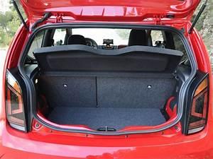 Volkswagen Up Coffre : en images essai volkswagen up gti volkswagen up gti bouclier challenges ~ Farleysfitness.com Idées de Décoration