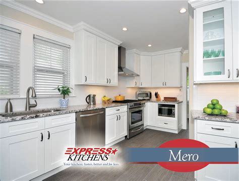 express cabinets introducing mero to express kitchens brand of