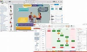 Conceptdraw Diagram V12 Data Sheet