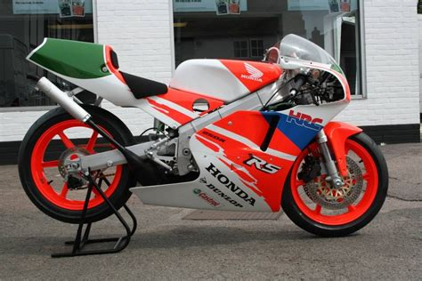 remanufactured honda rs 250 parts st neots motorcycles