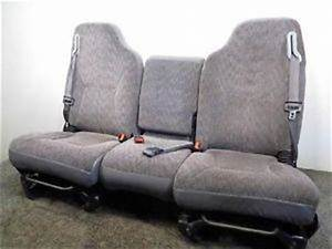 Replacement Dodge Hemi Ram Oem Truck Seats 1994 1995 1996