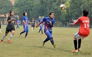 National Women Football Championship