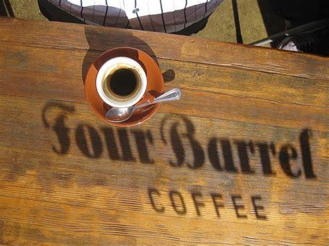2 bewertungen für four barrel coffee. Four Barrel (With images)   I love coffee, Coffee culture ...
