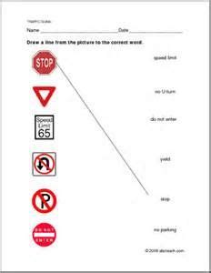 Road Traffic Signs Printables For Children  Yahoo Search Results Yahoo Image Search Results