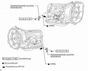 Toyota Tacoma 5 Speed Manual Transmission