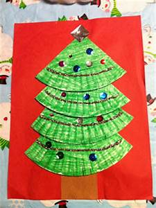 Kindergarten Kids At Play Fun Winter & Christmas Craftivities