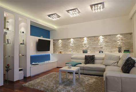 Wohnzimmer Licht Ideen by Neue Beleuchtungsideen F 252 R Ihr Wohnzimmer Freshouse