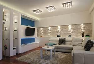 Wohnzimmer Beleuchtung Ideen : neue beleuchtungsideen f r ihr wohnzimmer freshouse ~ Yasmunasinghe.com Haus und Dekorationen